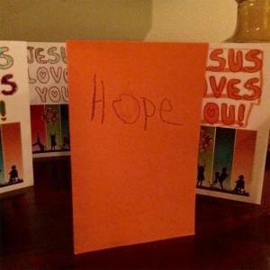 Hope-Cardsmall