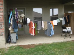 stuff-airing-out
