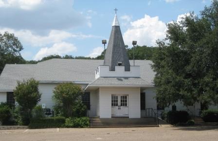 bosqueville-baptist